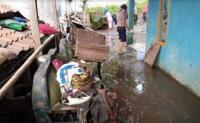 Banjir Bandang dan Tanah Longsor Terjang Bandung Barat