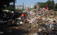 Sampah Kian Menumpuk, Jadi Alasan PLTSa Harus Segera Dibangun