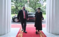 Indonesia, Malaysia Keberatan Rencana Kapal Selam AUKUS