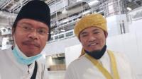2 WNI Menjadi Jamaah Pertama di Masjidil Haram Usai Dibuka, Menangis dan Merinding