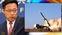 China Bantah Uji Coba Rudal Hipersonik Nuklir, Hanya Pemeriksaan Pesawat Luar Angkasa