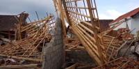 1.862 Rumah di Bali Rusak Akibat Gempa Magnitudo 4,8