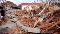 Bantuan Belum Merata, Kepiluan Dirasakan Warga Terdampak Gempa Bali