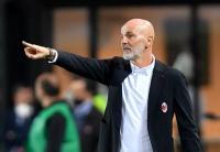 Porto vs AC Milan, Stefano Pioli: Lawan Kami Solid dan Kompak