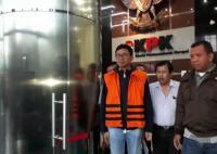 Mantan Wali Kota Batu Eddy Rumpoko Segera Disidang Terkait Dugaan Gratifikasi