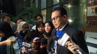 KPK Tangkap 8 Orang terkait OTT di Riau, Salah Satunya Bupati Kuansing