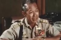 Megawati: Polisi Terbaik Hanya Hoegeng!