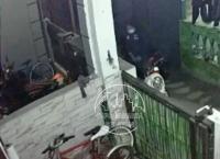 Viral Pria Terekam Marturbasi di Jok Motor Korban, Polisi Cek TKP