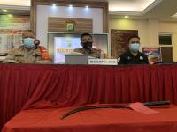 Tangkap 4 Pelaku Tawuran di Lenteng Agung, Polisi Sita Celurit Sepanjang 90 Cm