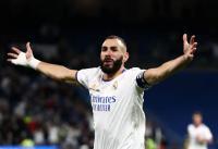 Ingin seperti Cristiano Ronaldo dan Zinedine Zidane, Karim Benzema Berharap Bisa Raih Ballon dOr