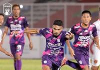 Hasil RANS Cilegon FC vs Badak Lampung FC di Liga 2 2021-2022: The Prestige Phoenix Menang Tipis 1-0