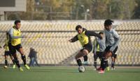 Prediksi Line Up Timnas Indonesia U-23 vs Timnas Tajikistan U-23: Bagus Kahfi Jadi Ujung Tombak?