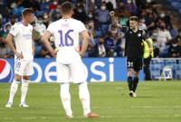 5 Klub Besar yang Kalah Memalukan di Liga Champions, Nomor 1 Paling Tragis