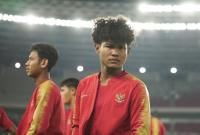 Hasil Uji Coba Timnas Indonesia U-23 vs Timnas Tajikistan U-23: Bagus Kahfi Cetak Gol, Garuda Muda Menang 2-1