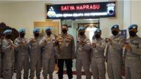 Miliki Kualifikasi Khusus, 9 Anggota Polda Jateng Jadi Pasukan Minusca UN di Afrika Tengah