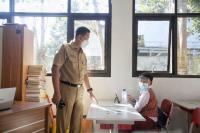 Tes Acak, 14 Siswa dan Guru di Bandung Positif Covid-19