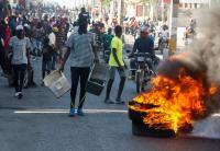 Culik 17 Anggota Kelompok Misionaris, Geng Bersenjata Haiti Minta Tebusan Rp240 Miliar