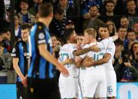 Hasil Club Brugge vs Manchester City di Liga Champions 2021-2022: Main Cantik, The Citizens Menang Besar