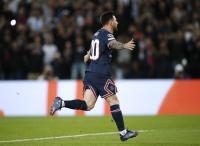 Lionel Messi Tolak Cetak Hattrick, Cristiano Ronaldo Justru Berebut Penalti dengan Bruno Fernandes