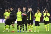 Borussia Dortmund Dibantai Ajax Amsterdam 0-4, Marco Rose: Sangat Menyakitkan!