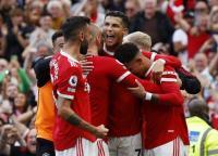 Manchester United vs Atalanta, Cristiano Ronaldo Akan Tunjukkan Siapa Sebenarnya Setan Merah