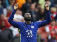 Chelsea vs Malmo, Thomas Tuchel Ungkap Kondisi Mental Romelu Lukaku