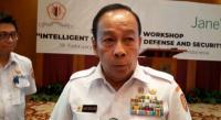 Lemhanas Gelar Jakarta Geopolitical Forum 2021