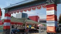 Sidak Lapas Tangerang, Petugas Temukan Sajam dan Napi Positif Narkoba