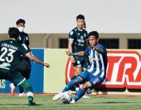 Hasil Liga 2 2021-2022: PSPS Pekanbaru Atasi PSMS, Sulut United Imbang Lawan PSBS Biak