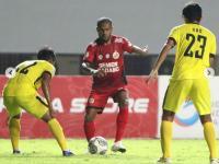 Hasil Semen Padang vs Babel United di Liga 2 2021-2022: Kabau Sirah Menang Tipis