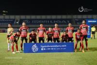 Bali United vs Bhayangkara FC, Serdadu Tridatu Siap Buka Lembaran Baru Usai Kalah dari PSM Makassar