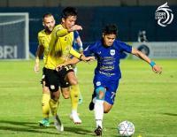 Hasil Barito Putera vs PSIS Semarang di Liga 1 2021-2022: Laskar Mahesa Jenar Menang Tipis 1-0