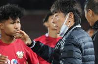 5 Pemain Timnas Indonesia U-23 yang Jadi Andalan Shin Tae-yong, Nomor 1 Cetak Gol Kemenangan atas Tajikistan
