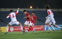 5 Pemain Timnas Indonesia U-23 Asuhan Shin Tae-yong yang Berpotensi Permalukan Timnas Australia U-23, Nomor 1 si Mesin Gol