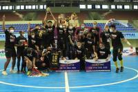 11 Desember 2021, Liga Futsal Profesional 2021 Resmi Dimulai!