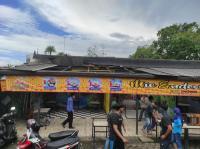 Angin Kencang Rusak 25 Rumah Warga di Bangkalan, Tidak Ada Korban Jiwa