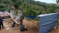 <i>Update</i> Gempa Bali, Ratusan Warga Masih Mengungsi