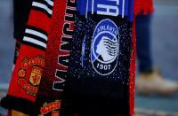 Semalaman Atalanta Diganggu Alarm Kebakaran, Peluang Man United Menang Jadi Makin Besar?