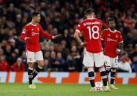Babak Belur di Babak Pertama, Man United Tertinggal 0-2 dari Atalanta