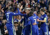 Tampil Dominan, Chelsea Tinggalkan Malmo 2-0 di Babak Pertama
