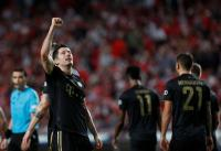 Hasil Benfica vs Bayern Munich di Liga Champions 2021-2022: The Bavarian Ngamuk di Stadion Da Luz