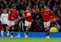 Hasil Liga Champions Semalam: Man United, Juventus, Barcelona Menang Tipis, Bayern dan Chelsea Pesta Gol