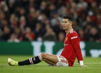 Cristiano Ronaldo Cetak Gol di 3 Laga Beruntun, Pertanda Manchester United Juara Liga Champions?