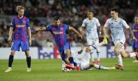 Barcelona Akhirnya Menang di Liga Champions, Jordi Alba Masih Belum Puas