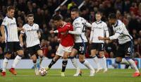 Kena Comeback Cristiano Ronaldo Dkk, Gasperini Sebut Atalanta Seharusnya Bisa Kalahkan Man United