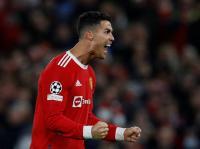 5 Pencapaian Cristiano Ronaldo Kelar Laga Manchester United vs Atalanta, Nomor 1 Tinggalkan Lionel Messi