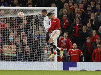 Cristiano Ronaldo Jadi Pahlawan Kemenangan Man United atas Atalanta, Maguire: Sundulannya Sempurna!
