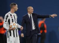 Menang Tipis atas Zenit di Liga Champions, Allegri: Penampilan Juventus Buruk!