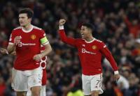 Jadi Pahlawan Kemenangan Man United atas Atalanta, Cristiano Ronaldo: Kami Pantang Menyerah!