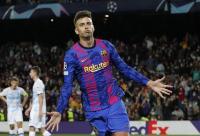 Baru Menang Sekali di Liga Champions, Gerard Pique Akui Barcelona Awali Musim dengan Buruk